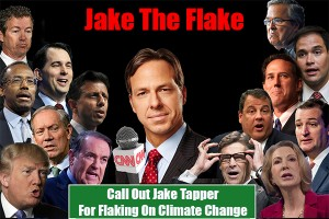Tapper Flaked