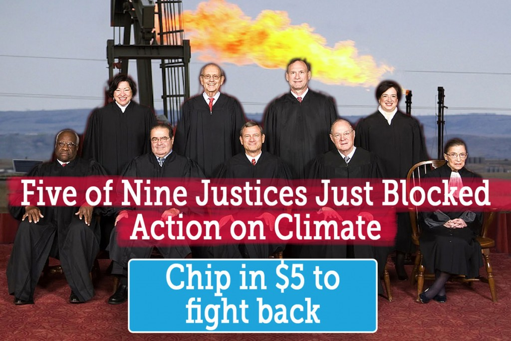 Scalia is dead, what does it mean for the Clean Power Plan?