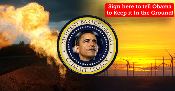 Obama's climate legacy