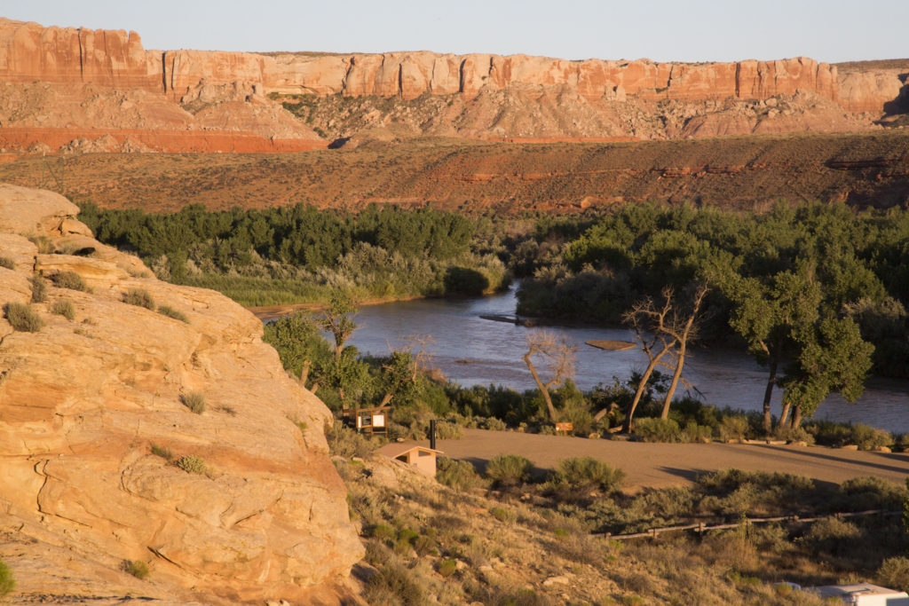 Bears Ears National Monument (Photo: (BLM)