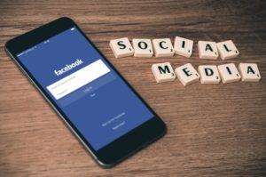 Social media helps up spread the word for environmental protection.
