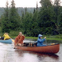 Protect the Boundary Waters