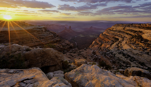 Environmental Action Impact: Bears Ears National Monument (Photo: BLM)