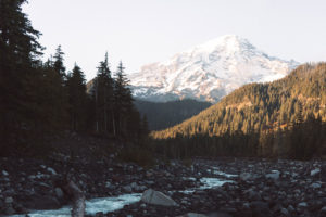 Washington State (Photo by Unsplash user Adrian)