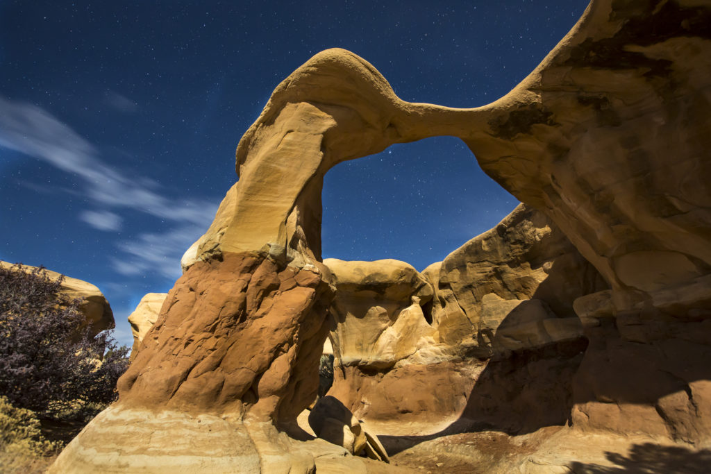Grand Staircase - Escalante National Monument, Utah (Photo: BLM)