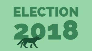 Election 2018 Update